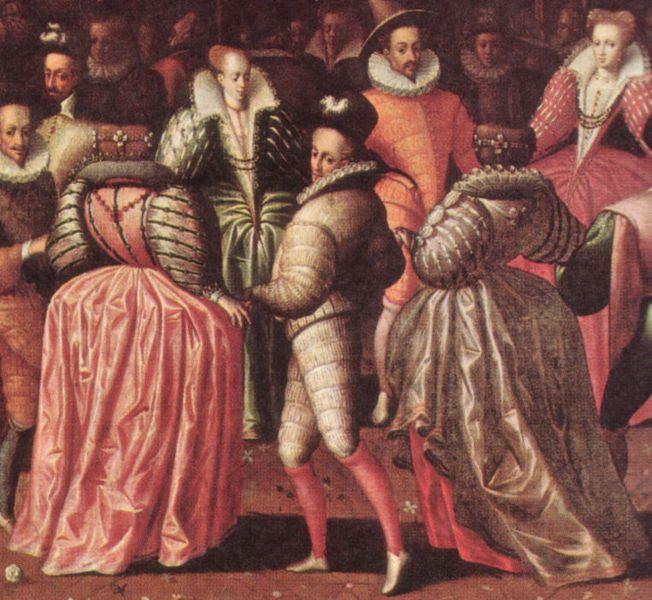 Elizabethan women era in What was