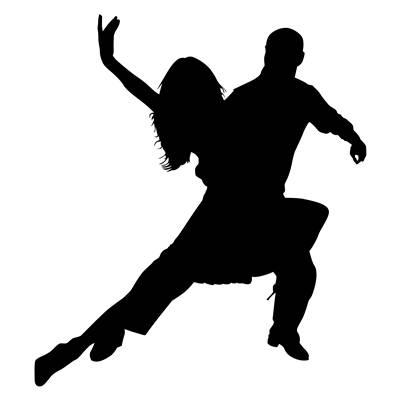 История танцевального танго