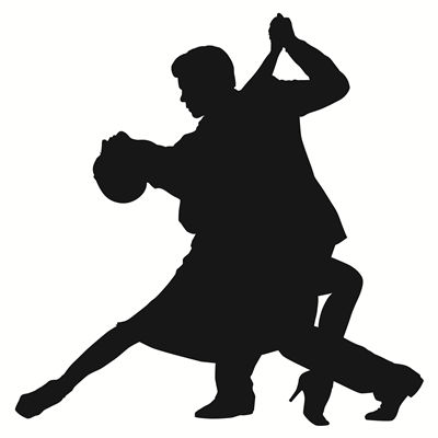 Tango Dance Small on Basic Foxtrot Dance Steps